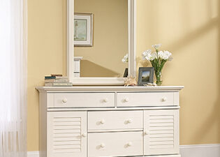 Dresser, Chest, Nightstand