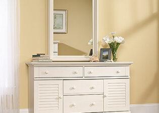 Dresser, Chest, NightStand