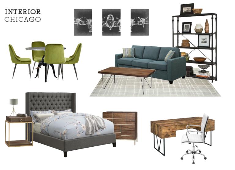 Graduate Furniture Design