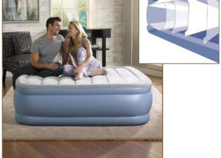 Air Inflatable Beds