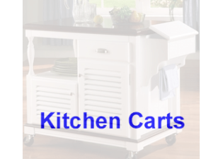 Kitchen Furniture and Carts