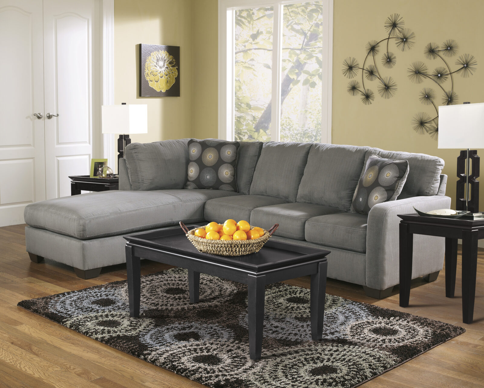 Sectional Sofas Left Side Chaise