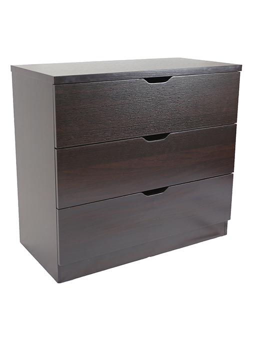 3 Drawer Chest Affordable Portables