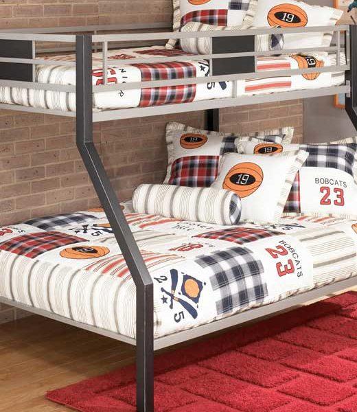 Dinsmore Bunk Bed