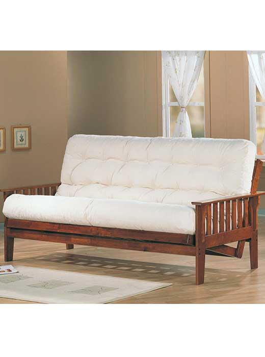 futon     futon frame with slat sides   affordable portables  rh   affordableportables