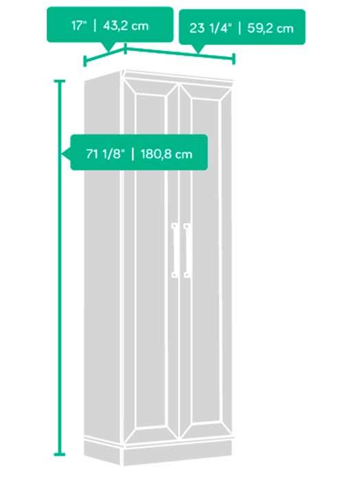 Storage Cabinet Dimension Affordable Portables Affordable