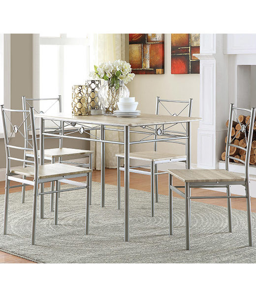 Table Chair Set Affordable Portables