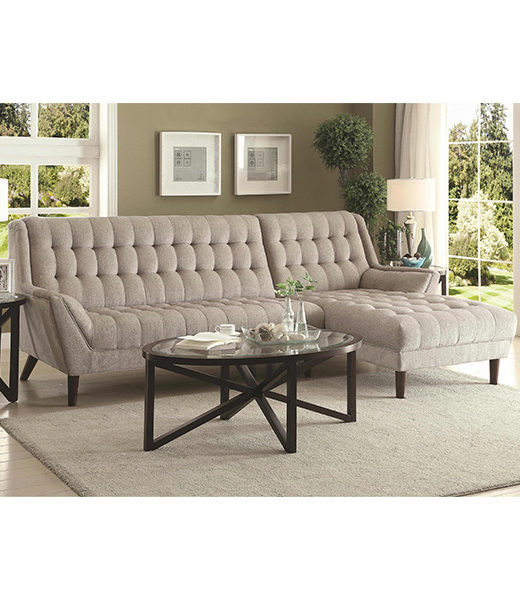 sectional grey sofa