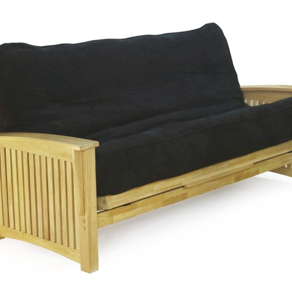 Futon Winter Arm Natural Affordable Portables