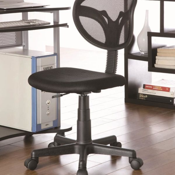 Chair Mesh Back CAP800055K Affordable Portables