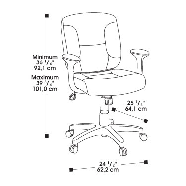 Chair SAP411378 Affordable Portables