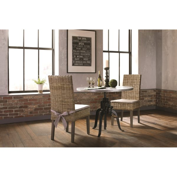 Rhea Table 107540 Affordable Portables