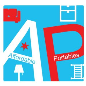 Affordable Portables Furniture Collection