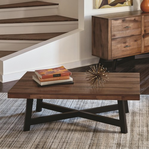 Coffee Table Rustic