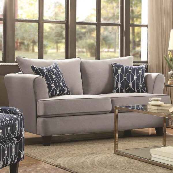Loveseat CAP506292 Affordable Portables