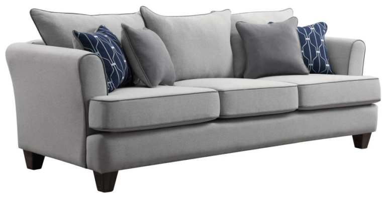 Sofa Flax Affordable Portables