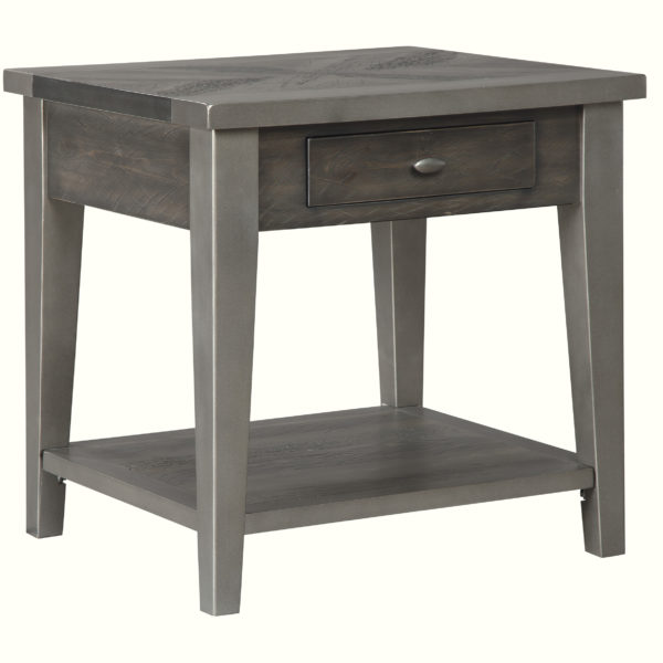 Branbury End Table Affordable Portables