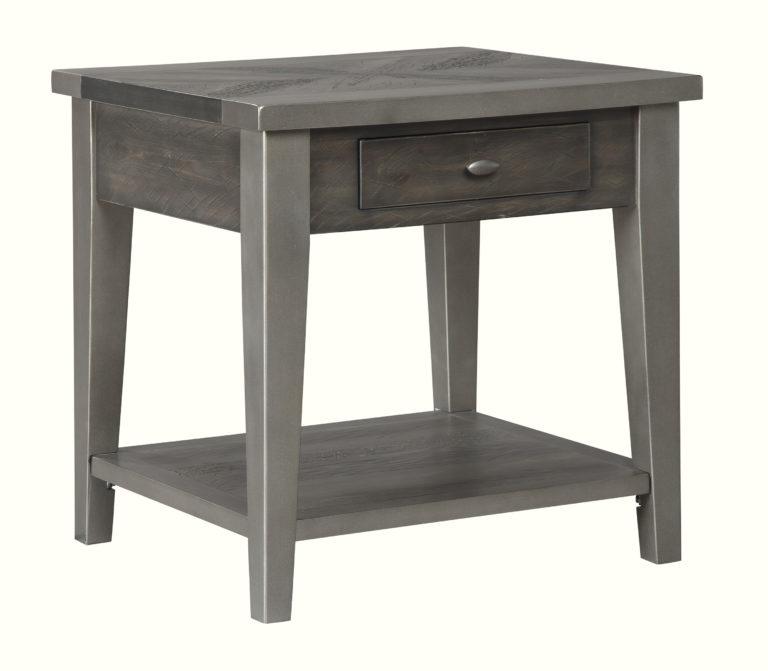 Branbury End Table Affordable Portables
