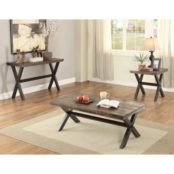 Coffee Table Romilly Affordable-Portables