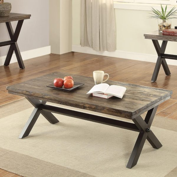 Coffee Table Romilly Affordable Portables