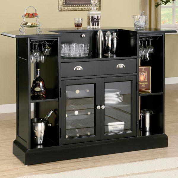 Inwood Bar Affordable Portables