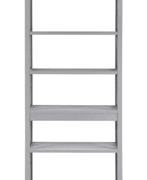 Bookcase Grey Affordable Portables