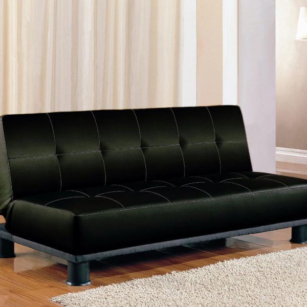 Click Clack Sofa Bed – Black