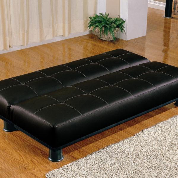 Click Clack Sofa Bed – Black