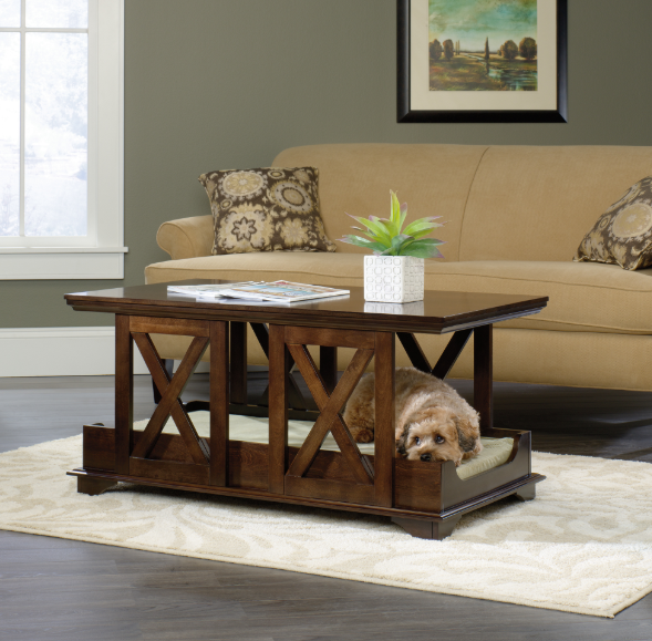 Coffee Table Pet Bed Affordable Portables