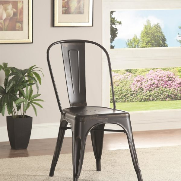 Dining Chair CAP105612 Affordable Portables