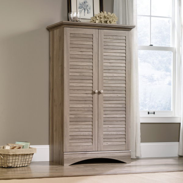 Harbor View Storage Cabinet Affordable Portables