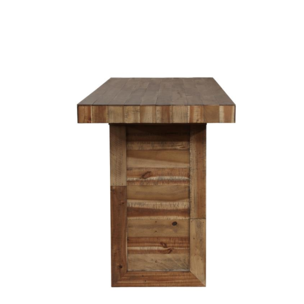 Table Counter High Side View Affordable Portables