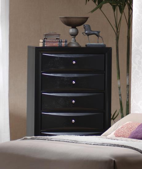 Briana 5 Drawer Chest Affordable Portables