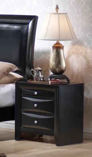 Briana NightStand Affordable Portables