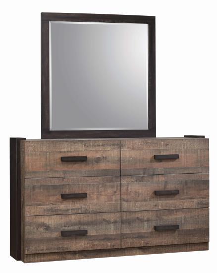 Master Bedroom 6 Drawer Dresser Affordable Portables