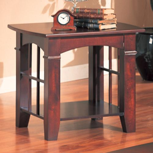 Side Table Affordable Portables