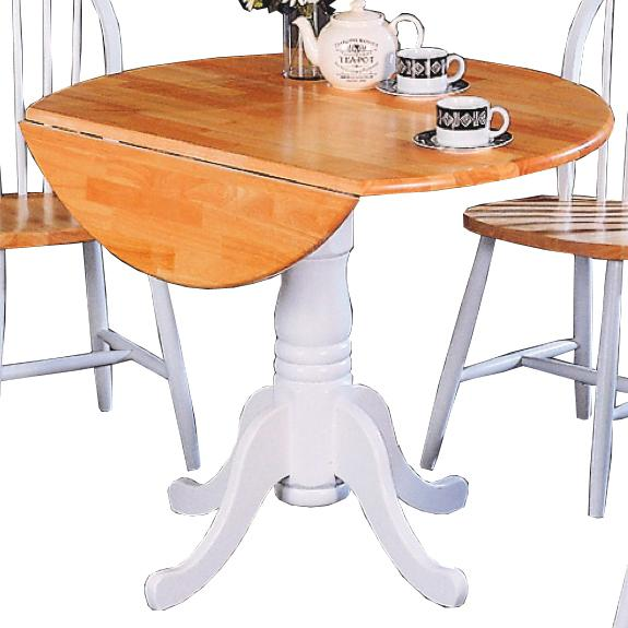 Table Drop Leaf Affordable Portables