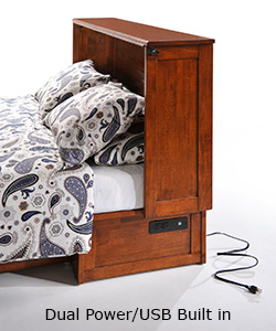 Murphy Bed Affordable Portables