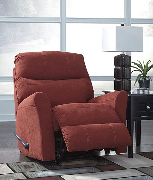Recliner Sienna Affordable Portables