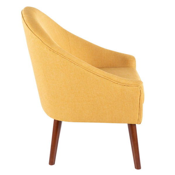 Bacci Accent Chair Affordable Portables