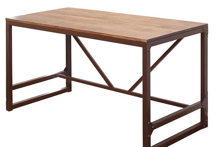 Urban Gold Desk Affordable Portables Chicago