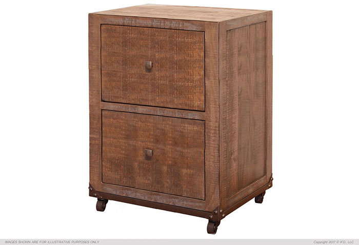 Urban Gold-File Cabinet Affordable Portables Chicago
