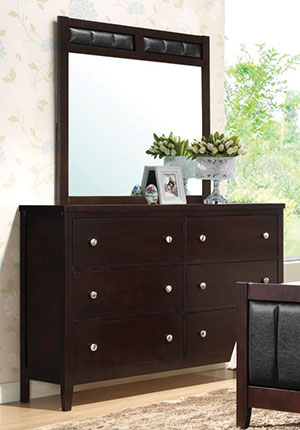 Carlton Dresser Affordable Portables
