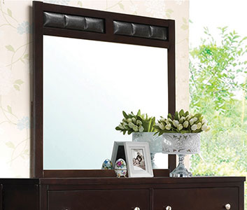 Carlton Dresser Mirror Affordable Portables