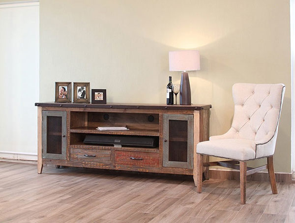 76 Console TV Stand Affordable Portables Chicago