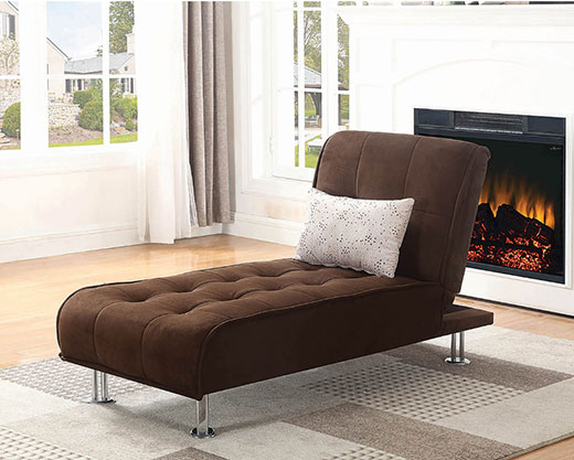 Ellwood Click Chaise at Affordable Portables Chicago