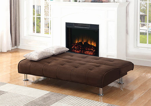 Ellwood Click Sofa at Affordable Portables Chicago