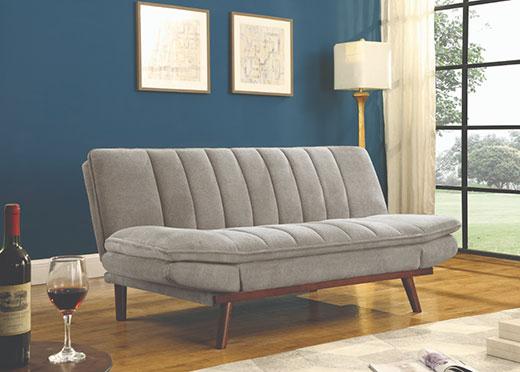Keswick Beige Sofa Bed at Affordable Portables