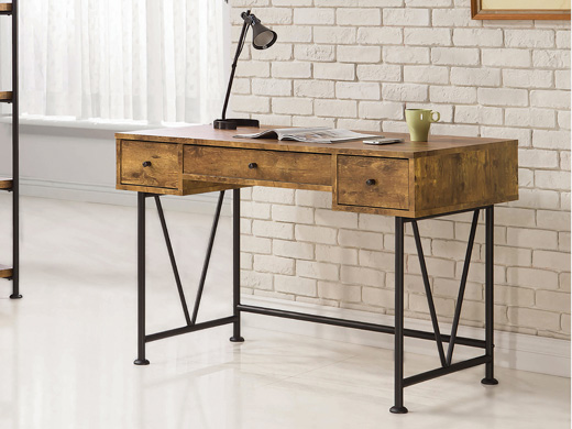 Analiese Desk Affordable Portables