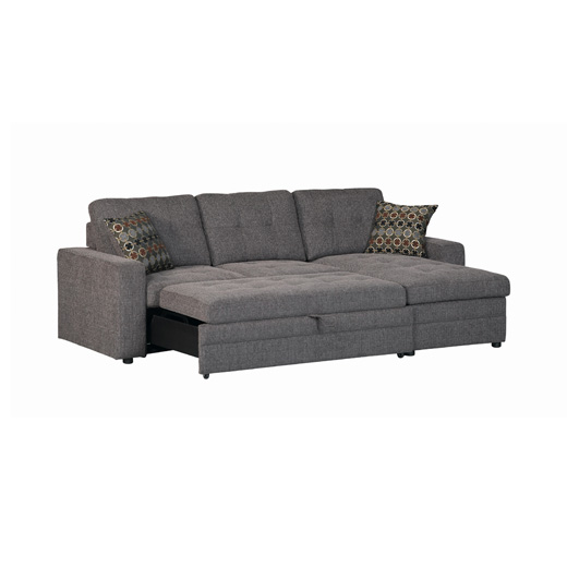 Gus Sectional Affordable Portables Chicago